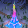 Quest Ice Towers of the World