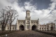 RealWorld Abandoned Station