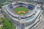 RealWorld Large Baseball Stadium