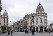 RealWorld Lille Hotel