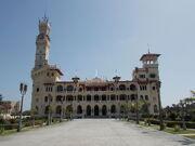 RealWorld Montazah Palace
