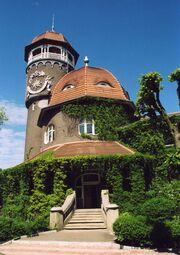 RealWorld Raushen Tower