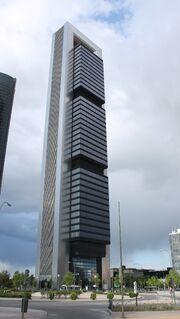 RealWorld Torre Bankia