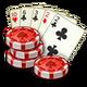 Contract Amateur Poker Tournament
