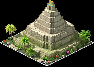 Lost Pyramid II