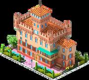 Mazze Castle