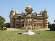 RealWorld Vijay Vilas Palace