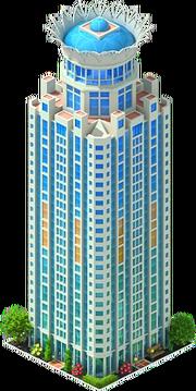 Bund Center