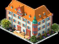 Conti Manor