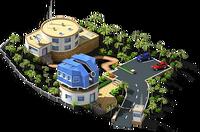 Observatory L2