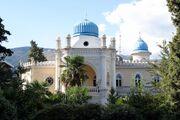 RealWorld Emir of Bukhara Palace
