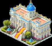 Tadzhat Palace