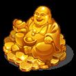 Asset Laughing Buddha