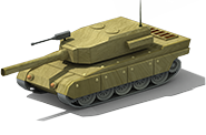 HP-20 Heavy Tank L1