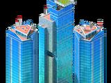 Patronopolis Complex