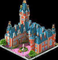 Plawniowice Palace