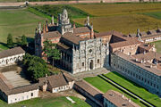 RealWorld Certosa di Pavia