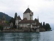 RealWorld Thun Castle