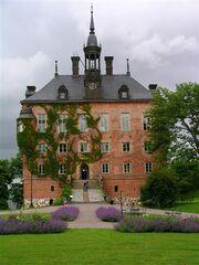RealWorld Vik Castle