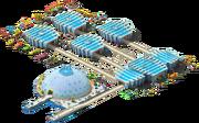 Deep-Submergence Vehicle Area