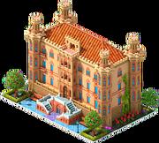 Novello Castle