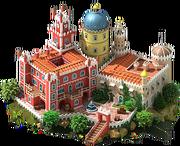 Pena National Palace L1