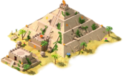Pyramid of the Sun L2