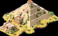 Pyramid of the Sun L2