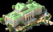 University Library L1
