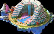 Liman Hotel L3