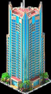 Mantra Sun City