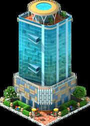 Menara Vista Business Center