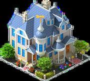 Thompson–Pillow House