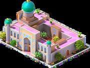 Tylia-Kori Palace