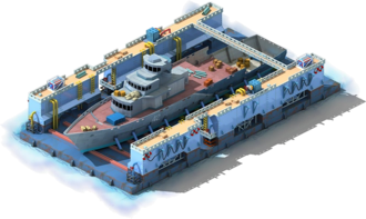 CG-25 Cruiser Construction