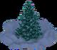 Christmas Tree (Snowville) L1