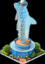 Rhodes Watchtower