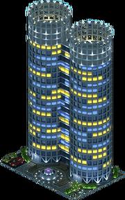 Tower of Hercules (Night)