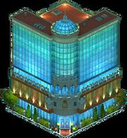 Casa Hotel and Restaurant (Night)