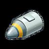 MS-13 Rocket Nose Cone