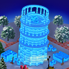 Quest Ice Towers of the World (Step)