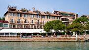 RealWorld Hotel Cipriani
