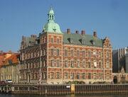 RealWorld Landskrona House