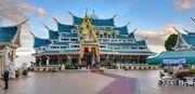 RealWorld Wat Pa Phu Kon Temple