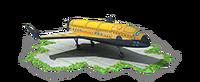 Icon SS-36 Spaceship
