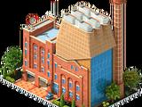 Machine Building Factory