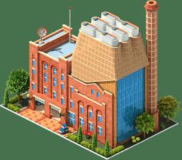 Machine Building Factory L4