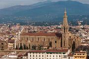 RealWorld Basilica of Santa Croce