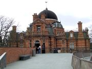 RealWorld Greenwich Observatory