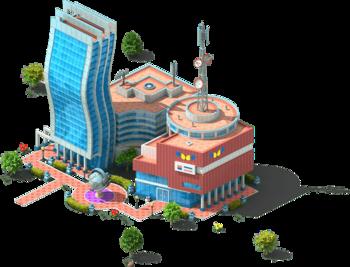Telecommunications Agency L1